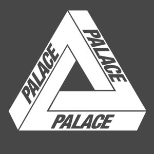 Palace Olly Todd Petty Deck