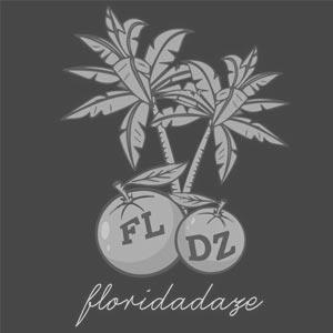 Florida Daze Florida Daze x Street Urchins T Shirt