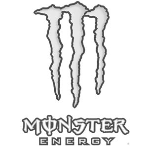 monster energy sign coloring pages - photo#10