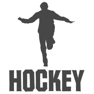 Hockey Shame T Shirt