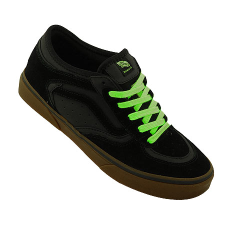Vans Geoff Rowley Pro Kids Shoes in stock at SPoT Skate Shop
