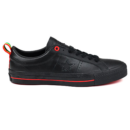145f2e0e573486 Converse One Star Pro Ox Eli Reed Low Top Shoes in stock at SPoT Skate Shop