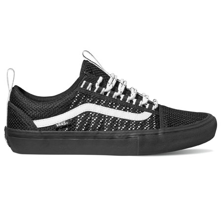 Vans Old Skool Sport Pro Shoes in stock