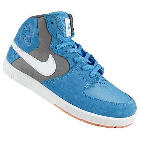 Nike Paul Rodriguez 7 High PS Kids Shoes in stock at SPoT ...