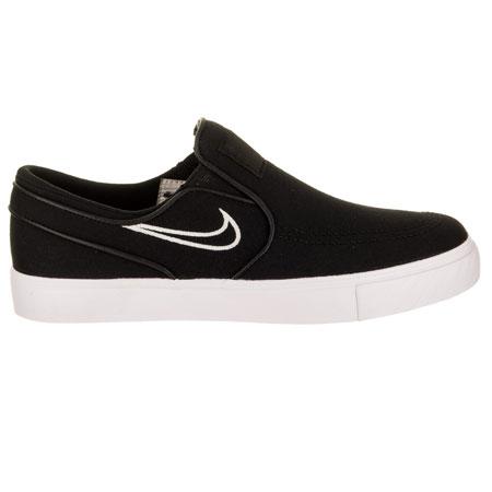 54393cc73bef Nike Stefan Janoski Slip Canvas GS Kids Shoes in stock at SPoT Skate Shop