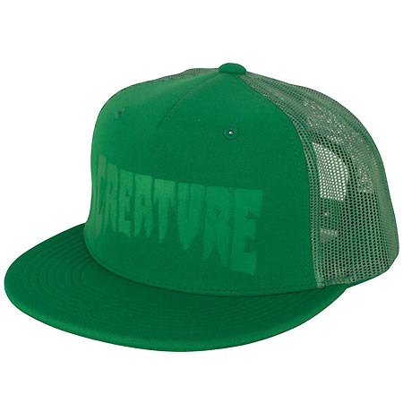 Creature Skateboards Hats Creature Skateboards Logo