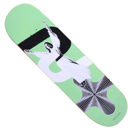 34a2b8f4b534 Quasi Jake Johnson Peace Deck in stock at SPoT Skate Shop
