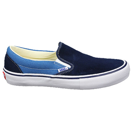 86b53fbbbbd8 Vans Slip-On Pro Shoes in stock at SPoT Skate Shop