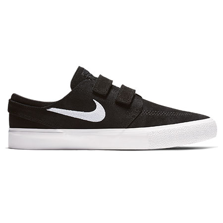 check out d35a8 ababd Nike SB Zoom Stefan Janoski AC RM SE Shoes Black  White  ...