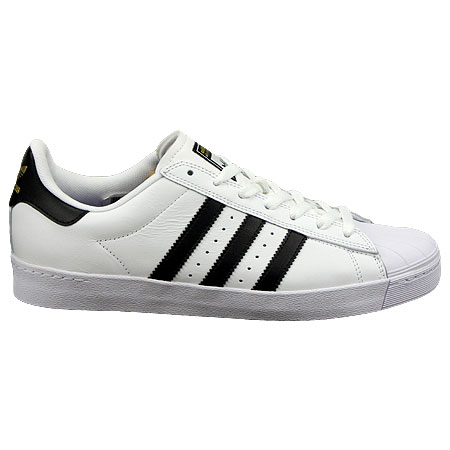 3cbb0510 adidas Superstar Vulc ADV Shoes in stock at SPoT Skate Shop