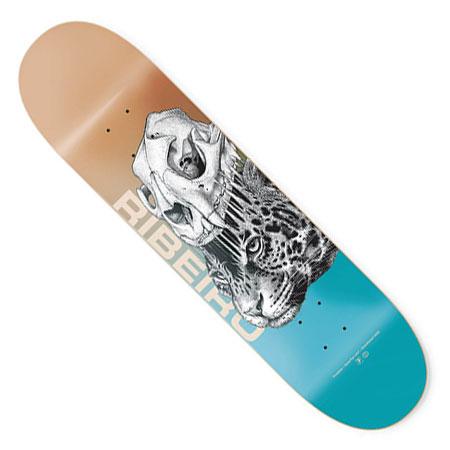 33be8dfa Primitive Skateboarding Carlos Ribeiro Jungle Deck in stock at SPoT Skate  Shop