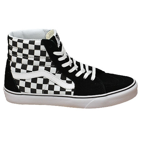 df99a5b646 Vans Sk8-Hi Unisex Shoes in stock at SPoT Skate Shop