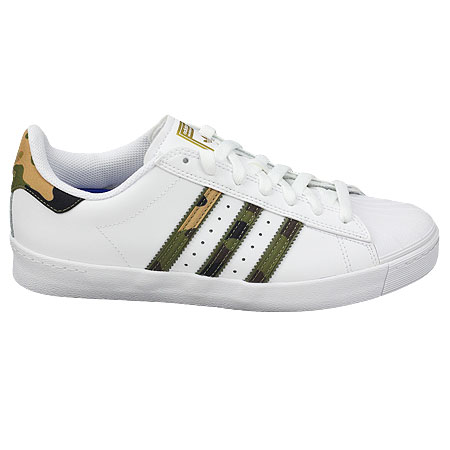 uk availability b3499 1c0a2 adidas Superstar Vulc ADV Shoes in stock at SPoT Skate Shop
