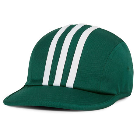 7d3a0aa7c52 adidas City Stripes 4 Panel Strap Back Hat in stock at SPoT Skate Shop