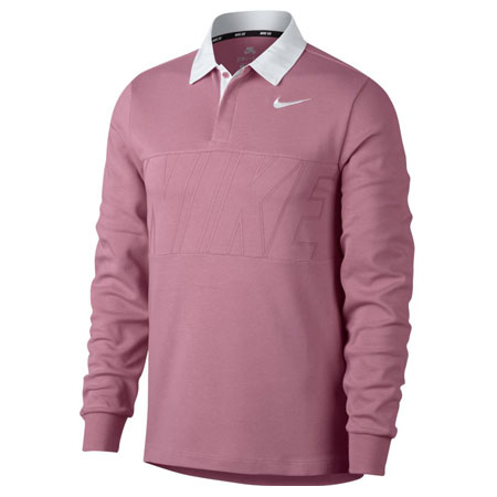 9380d9bbb Nike SB Dri-Fit Long Sleeve Rugby Shirt in stock at SPoT Skate Shop