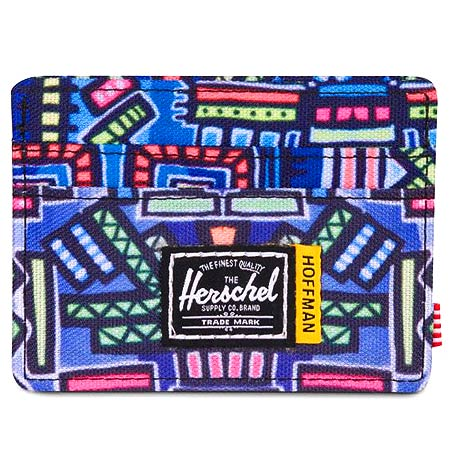 93b04a5806 Herschel Supply Co. Charlie Wallet in stock at SPoT Skate Shop