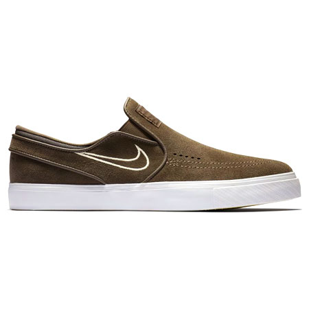 a4055beb8 Nike Zoom Stefan Janoski Slip On Shoes in stock at SPoT Skate Shop