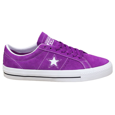 367b5748e3b7 Converse One Star Pro OX Shoes in stock at SPoT Skate Shop