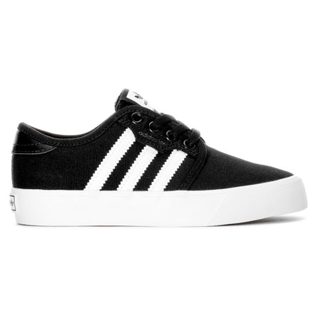 adidas Seeley Junior Shoes in stock at SPoT Skate Shop
