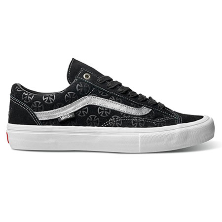 5d2b6ce9f97936 Vans Vans X Independent 36 Pro LTD Shoes in stock at SPoT Skate Shop