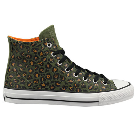 efd5684c169d Converse Chuck Taylor All-Star Pro Hi Leopard Shoes in stock at SPoT Skate  Shop