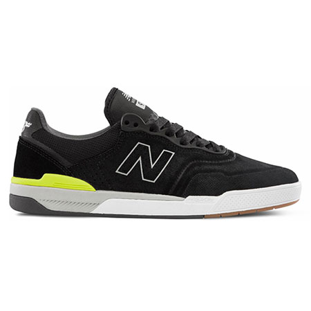 38b4c1fcb38e0 New Balance Numeric Brandon Westgate 913 Shoes in stock at SPoT Skate Shop