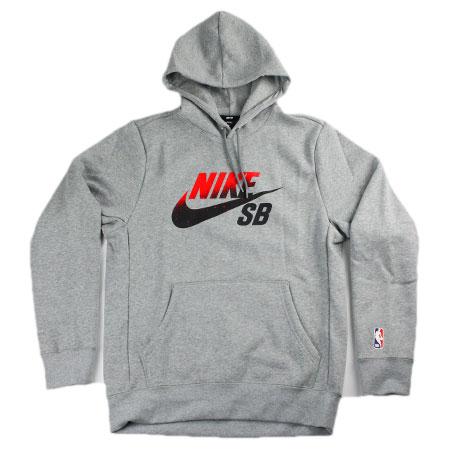 quality design 40f75 78014 Nike Nike SB X NBA Icon Hooded Sweatshirt in stock at SPoT S
