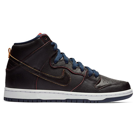 Nike SB Dunk High Pro NBA Shoes in stock at SPoT Skate Shop 7e2da690e