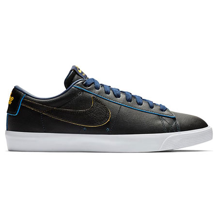 free shipping 24703 b21e7 Nike SB Blazer Low Grant Taylor NBA Shoes