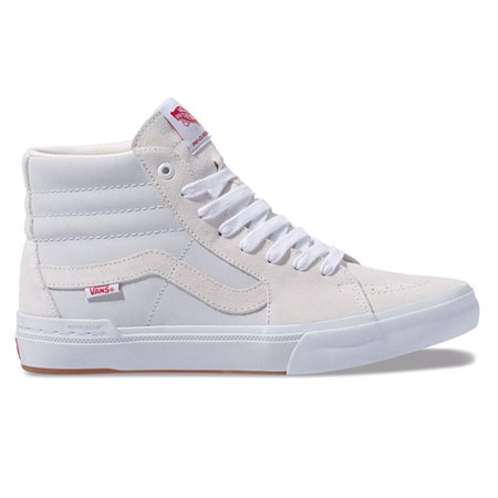 257bf633a5 Vans Scotty Cranmers SK8-Hi Pro Shoes in stock at SPoT Skate Shop