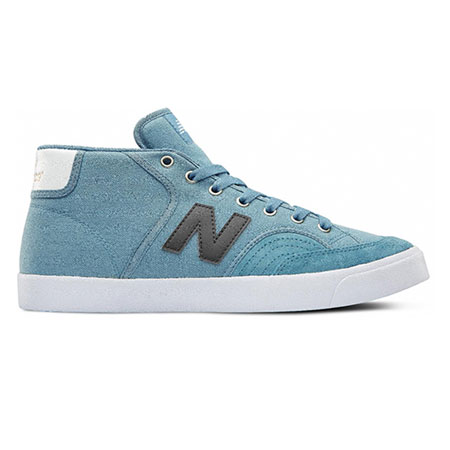 buy online a6336 2ebd9 New Balance Numeric Pro Court 213 Mid Shoes in stock at SPoT Skate Shop