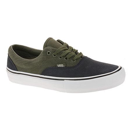 b6a18418f62 Vans Era Pro Shoes Perforated  Grape Leaf  Ebony  64.95. FREE SHIPPING. Vans  Era Pro Shoes Quetzal Green  True White  64.95