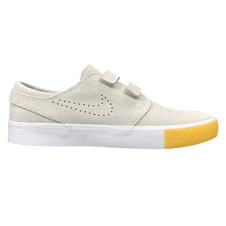 dd6f38fe85b Nike SB Zoom Stefan Janoski AC RM SE Shoes White  White  Vast Grey  ...