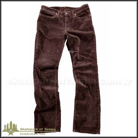 KR3W (Krew) Jim Greco Corduroy Pants in stock at SPoT Skate Shop