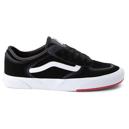 grand choix de a5b93 ac44b Vans Geoff Rowley Classic Shoes