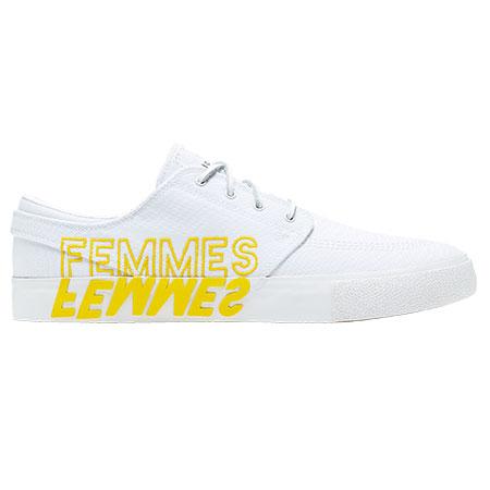 plus de photos 31b34 54ade Nike SB X Violent Femmes Zoom Stefan Janoski RM QS Shoes