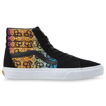 Vans Sk8-Hi Unisex Shoes in stock at