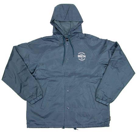 Button Up Windbreaker Jacket tSZWZv