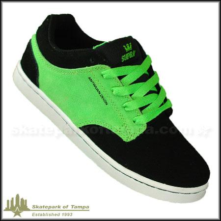 Supra Antwuan Dixon Pro Model Shoes in stock at SPoT Skate