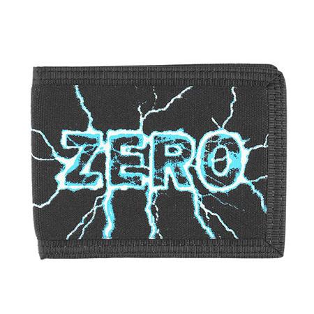 Zero Lightning Skateboard Zero Lightning Bi-fold Wallet