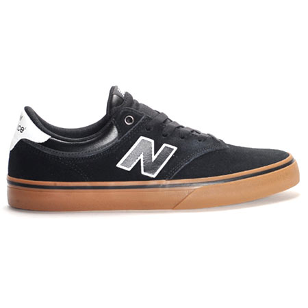 6f6a3bd63e595 New Balance Numeric Quincy 255 Shoes in stock at SPoT Skate Shop