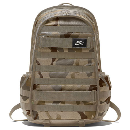 bf4e8d61a513 Nike SB RPM Graphic Backpack in stock at SPoT Skate Shop