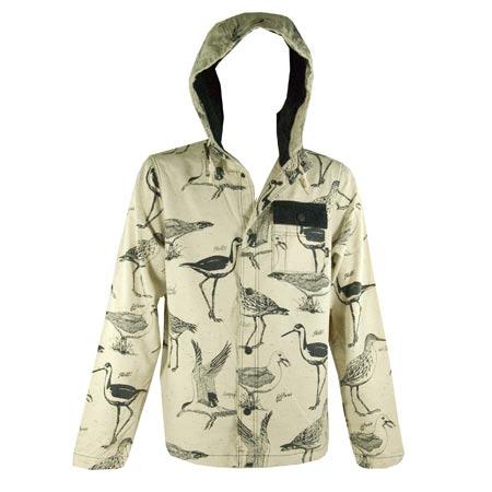 vans bird jacket