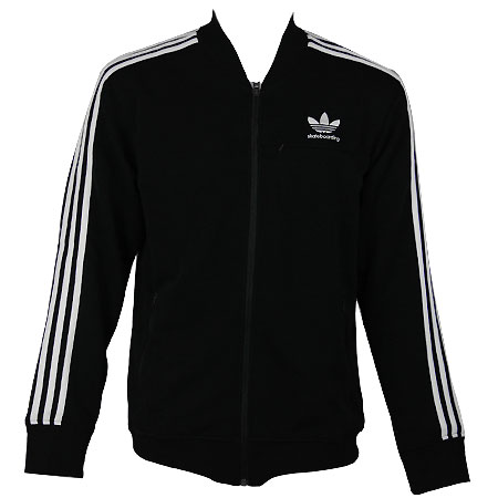 Buy adidas jacket black and white   OFF58% Discounted 853202d2a
