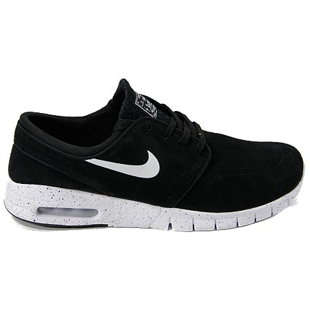 04b44b27585c38 Nike Stefan Janoski Max L Shoes in stock at SPoT Skate Shop