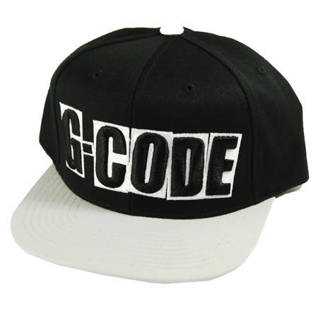 Baker Skateboards Hats Baker G-code Snap-back Hat in