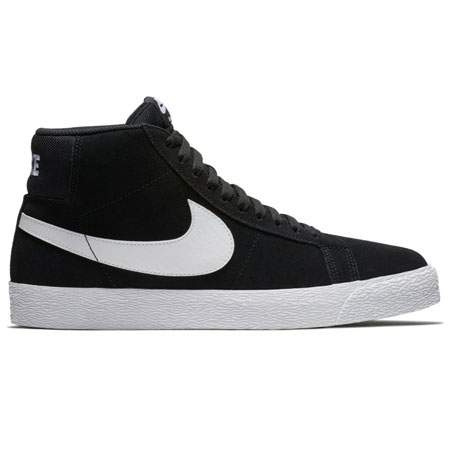 buy online 0028c 546f6 Nike SB Zoom Blazer Mid Shoes