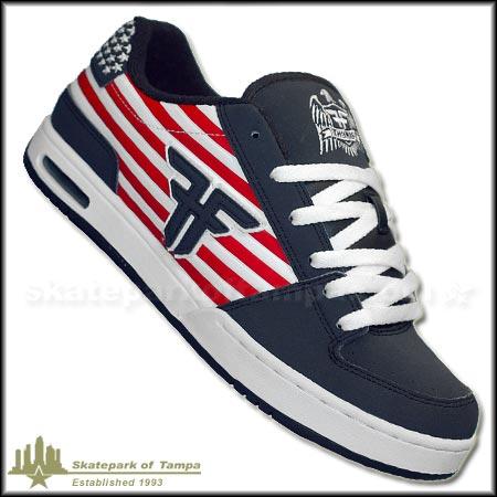 Women's Thorogood^ Oxford Liberty Shoes, Black - 189579, Running
