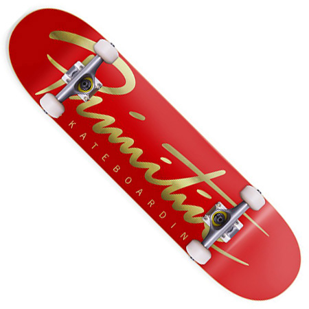 55db90fc Primitive Skateboarding Nuevo Oversized Complete Skateboard in stock at SPoT  Skate Shop