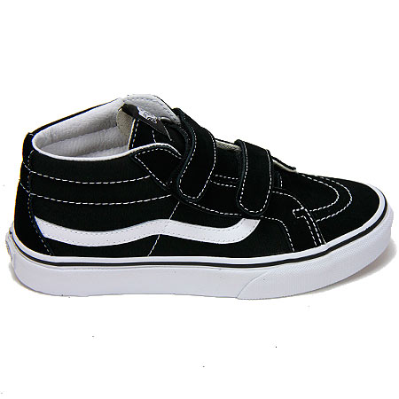 fabad3b6d8 Vans Youth Sk8-Mid Reissue Velcro Shoes in stock at SPoT Skate Shop